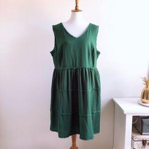 Doe & Rae Midi Dress